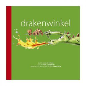 Orange-House-Drakenwinkel
