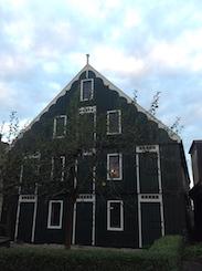 Het Kaaspakhuis