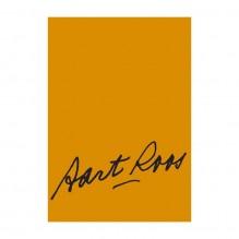 Monografie Aart Roos