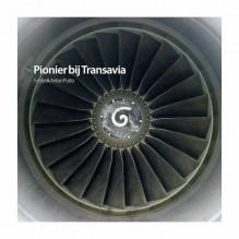 Pionier bij Transavia