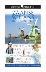 Capitool Reisgids Zaanse Schans en de Zaanstreek