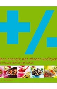 +/- Meer energie met minder koolhydraten