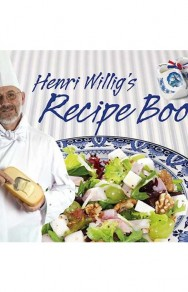 Henri Willig's recipe book