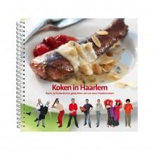 Koken in Haarlem