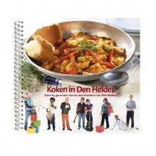 Koken in Den Helder