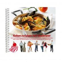 Koken rondom het IJsselmeer