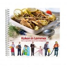 Koken in Lemmer